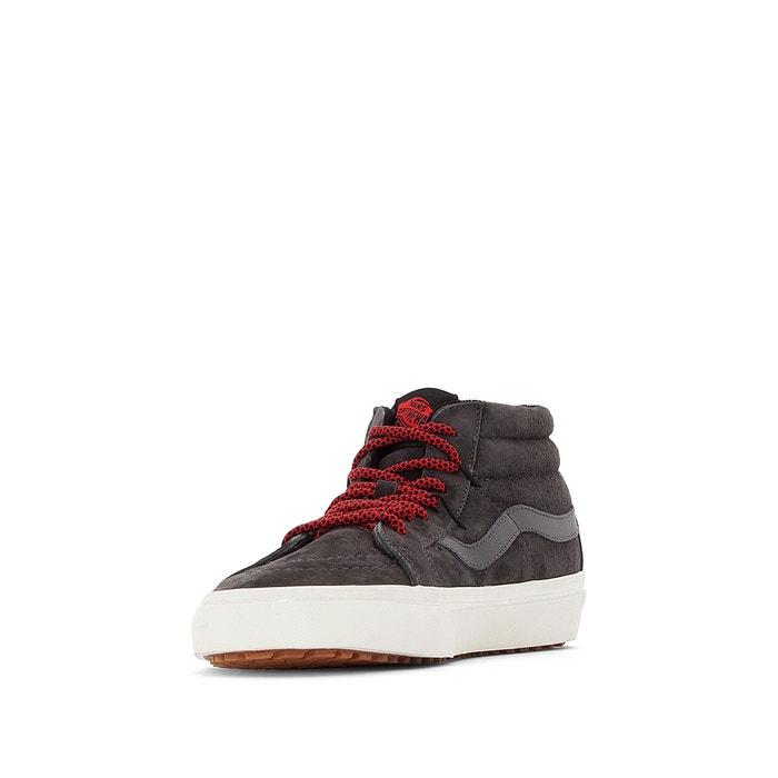 Angebote Vans Schuhe Herren Schwarz Vans Sk8 Mid Reissue