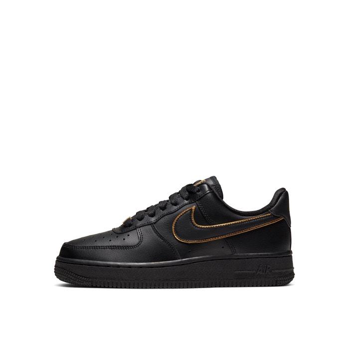 Sapatilhas air force 1 '07 essential preto Nike | La Redoute