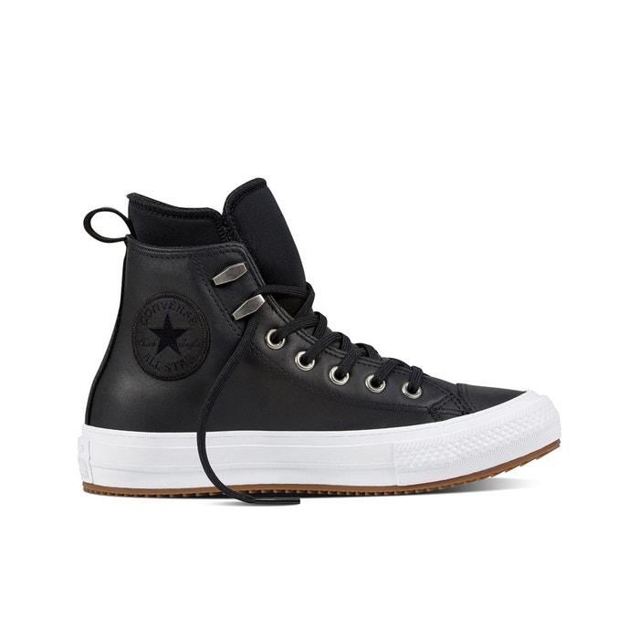 Baskets chuck taylor all star wp noir Converse | La Redoute