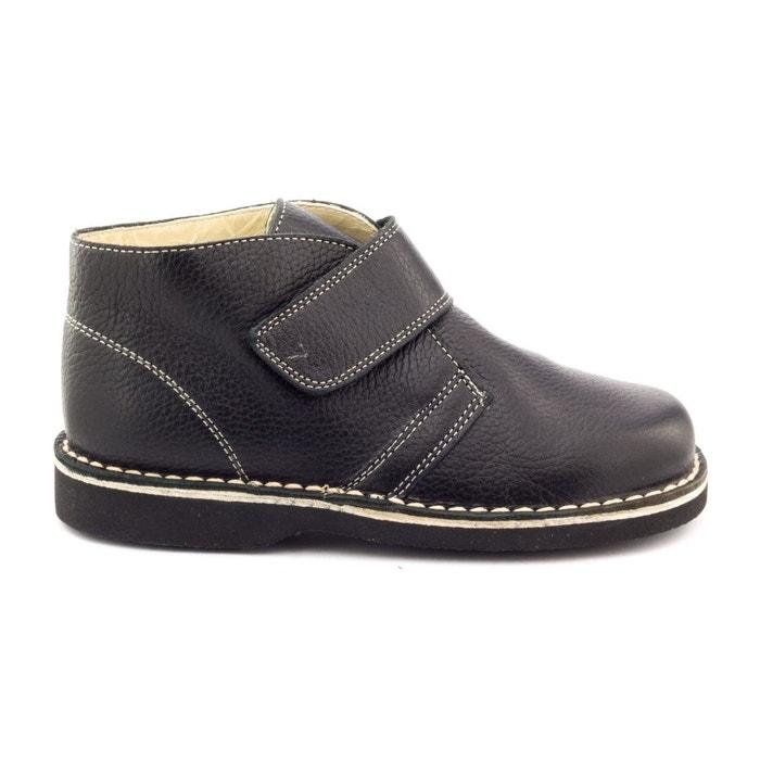 Boni carles chaussure montante garçon Boni&Sidonie | La