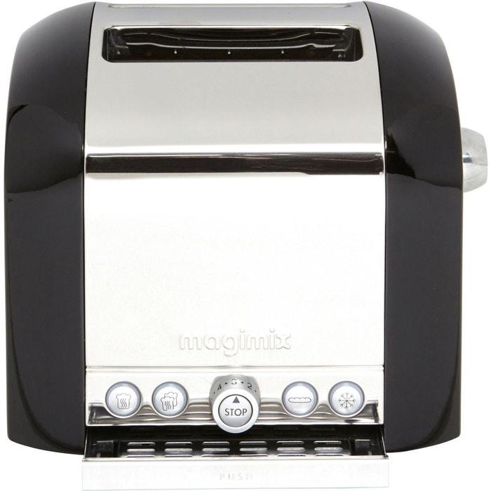 Magimix 11505 noir Grille pain | Boulanger