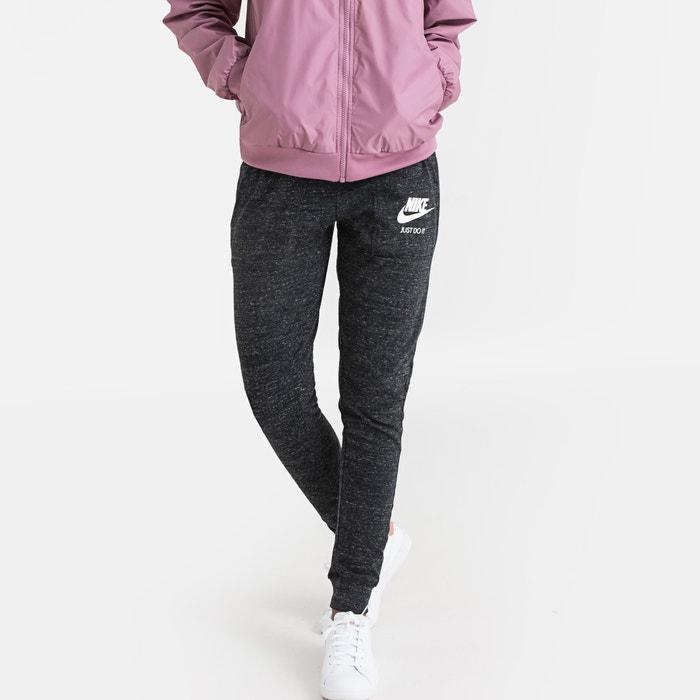 Jogginghose sportswear schwarz Nike   La Redoute