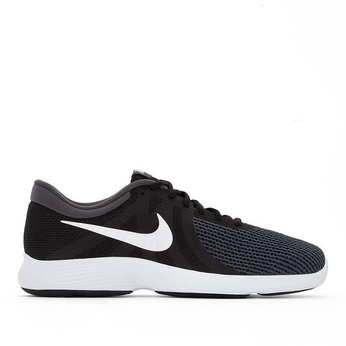 store best loved good looking Baskets running revolution 4 eu noir Nike | La Redoute