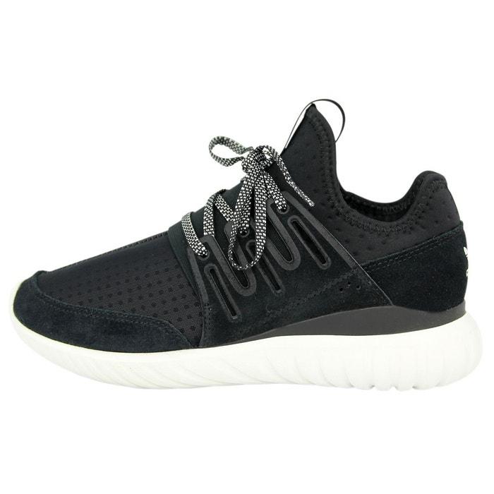 good new york best price Baskets basses tubular radial noir Adidas Originals   La Redoute