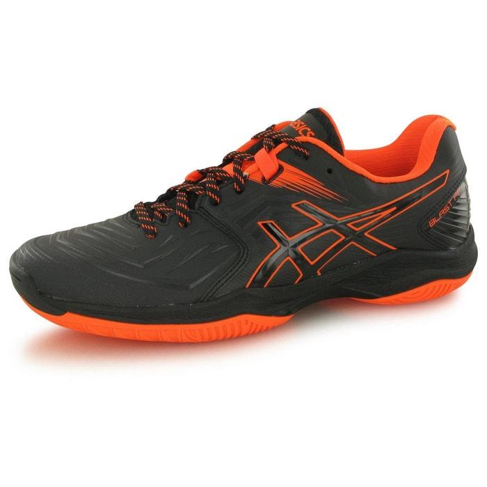 Chaussures gel blast ff 7 noir orange Asics | La Redoute