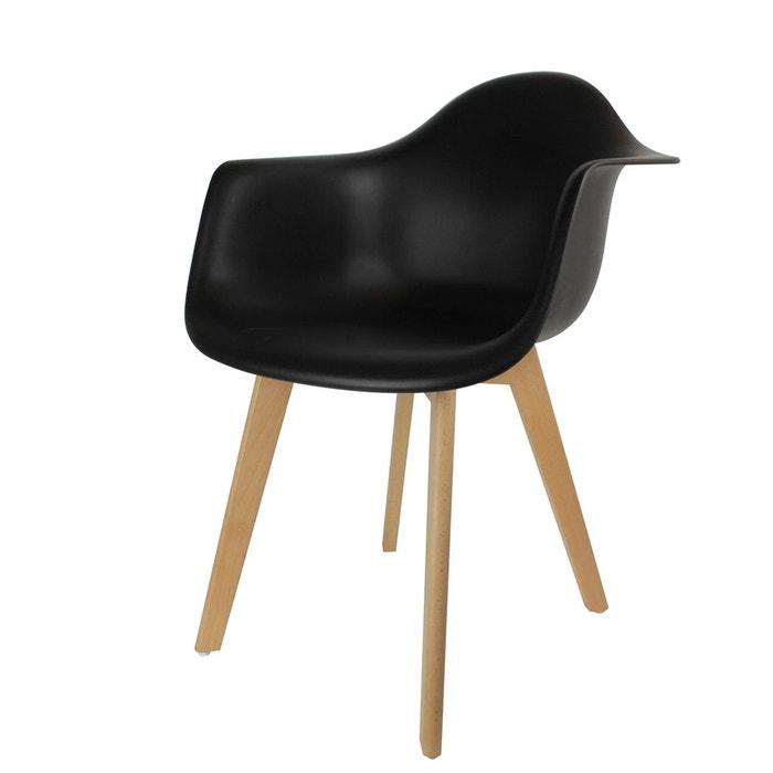 San Francisco 061b3 0069e Fauteuil scandinave mobiliers design The Concept Factory ...