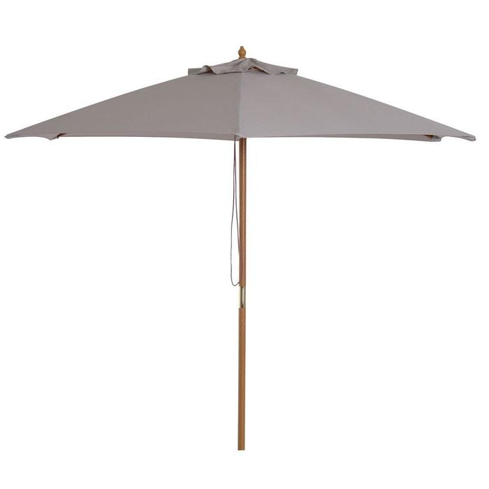 parasol terrasse Grand support de parasol pliant en m/étal pour jardin pare-soleil