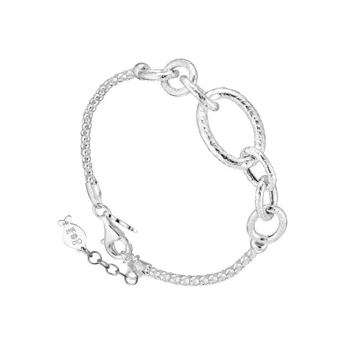 bracelet argent linea chic