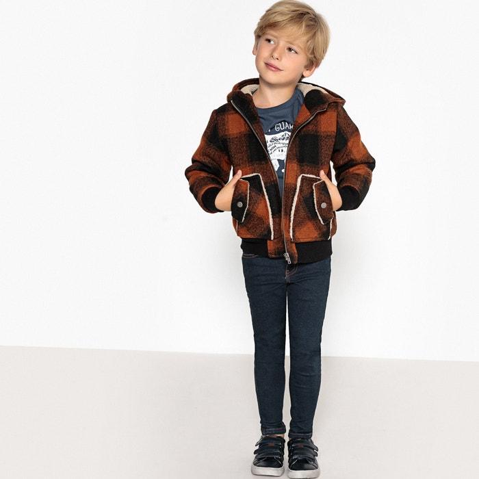 La Redoute Collections Big Boys Smart Blazer 3-12 Years