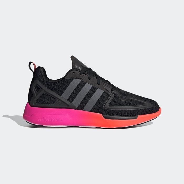 Baskets zx 2k flux noir Adidas Originals | La Redoute