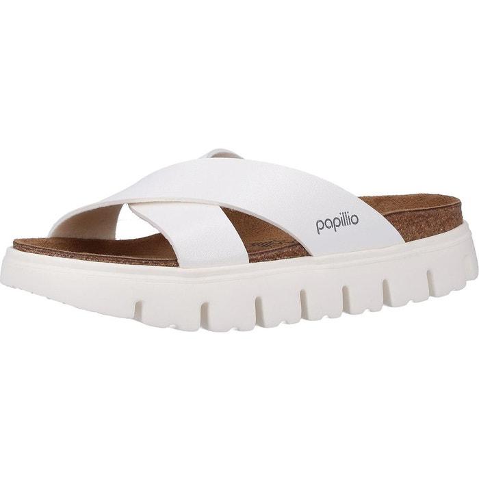 sandale imitation birkenstock