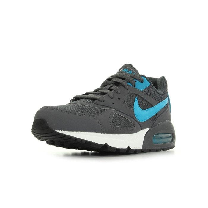 nouveau produit 8a32a d18de Wmns nike air max ivo gris foncé, turquoise et blanc Nike ...
