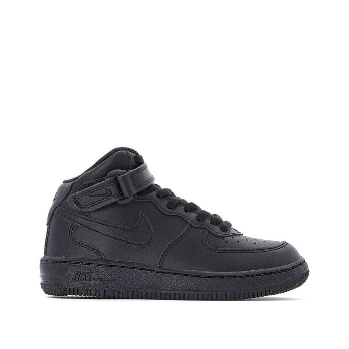 air force 1 noir montante