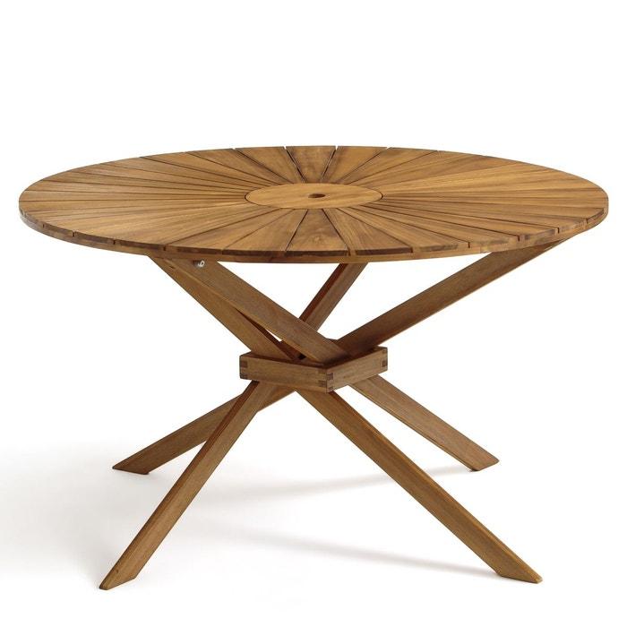 Table de jardin ronde, jakta Am.Pm | La Redoute