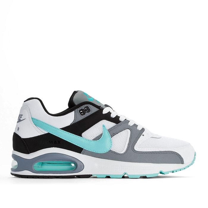 Sneakers air max command weissgrünschwarz Nike | La Redoute