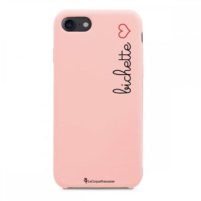 coque iphone 6 bichette