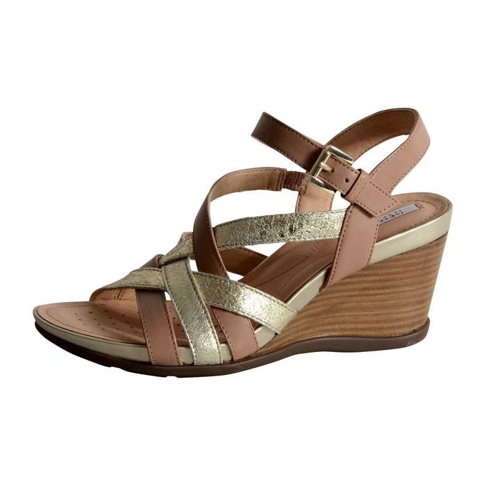 Sandale d dorotha Geox   La Redoute