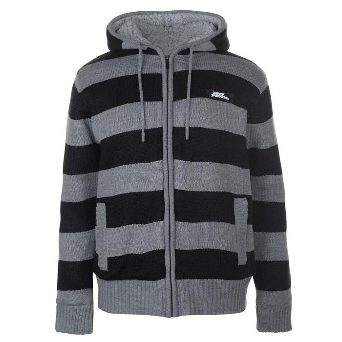 Sweatshirt polaire à capuche No Fear | La Redoute