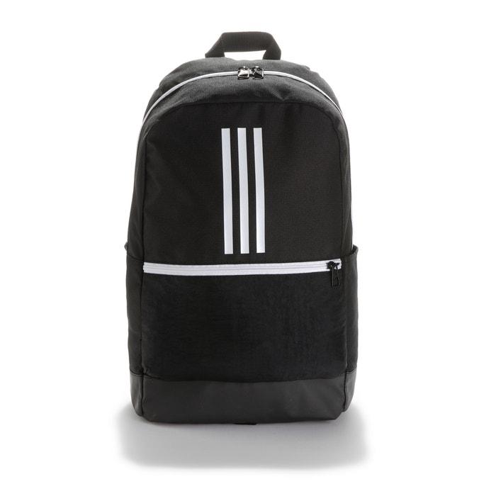 Mochila classic 3 stripes preto Adidas Performance | La Redoute