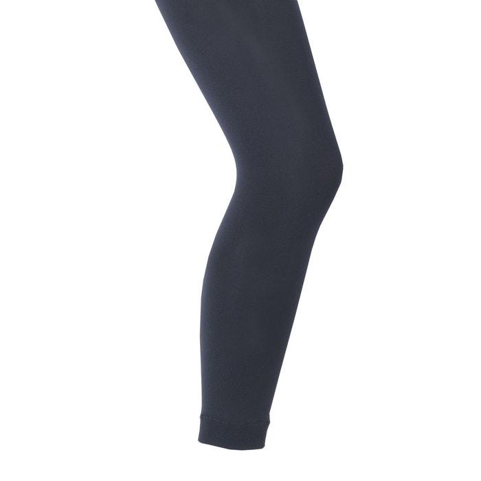 Noir Leggings opaque taille 38-42