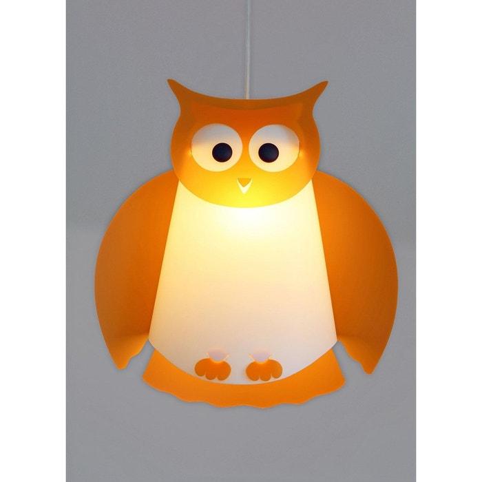 Lampe suspension chambre d\'enfant hibou R Et M Coudert | La ...