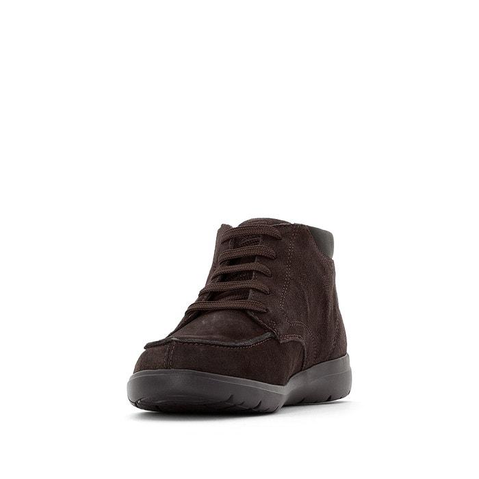 U leitan trainers brown Geox | La Redoute