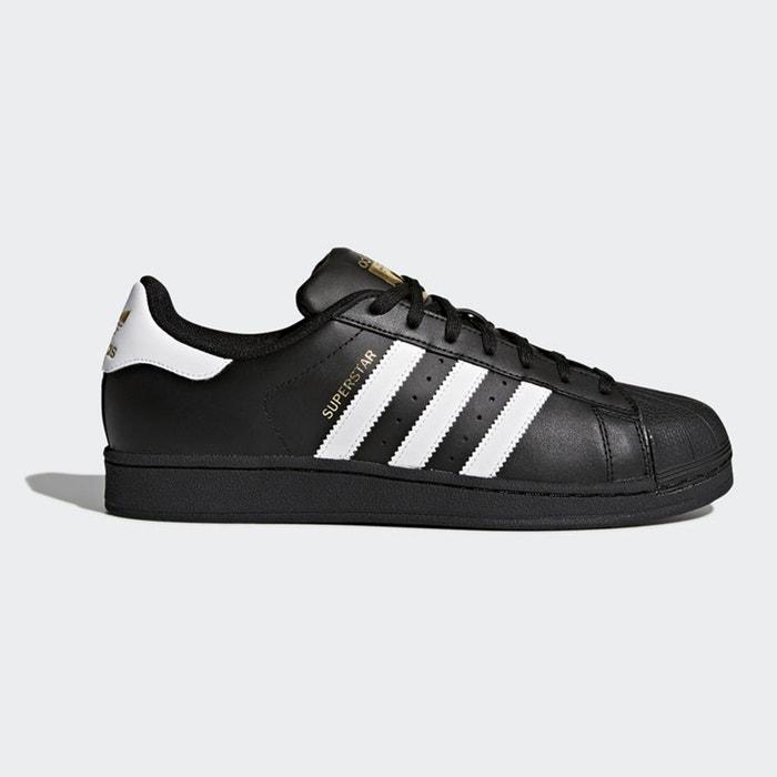 Sneakers superstar foundation zwartwit Adidas Originals
