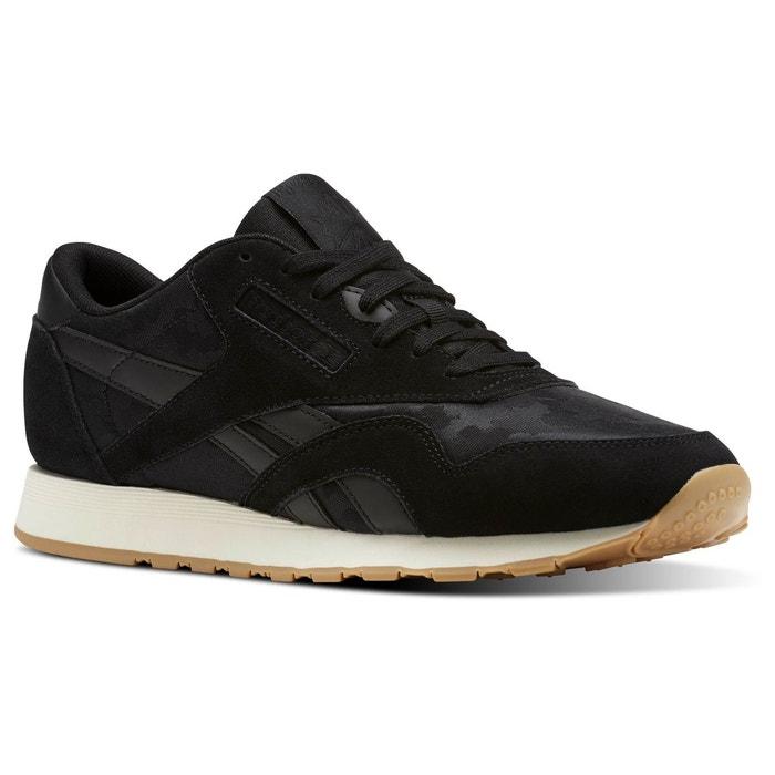 reebok classic nylon homme chaussures 43