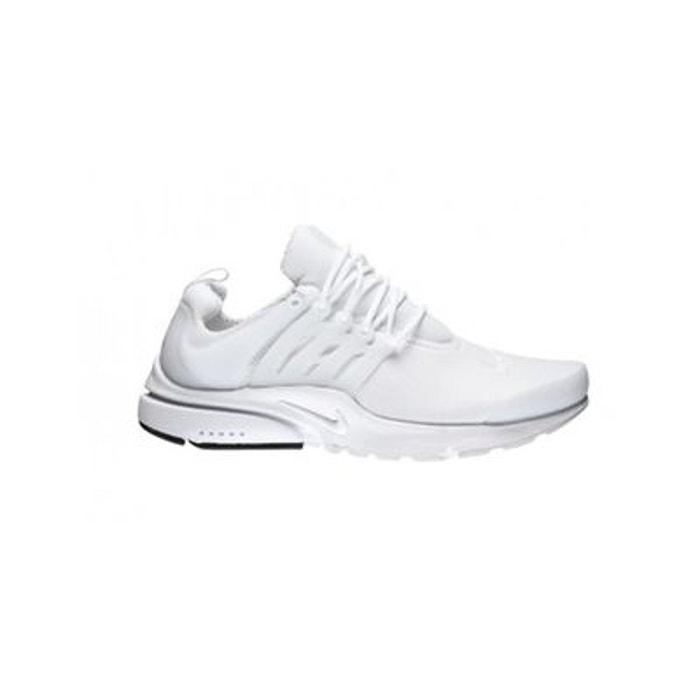 Basket air presto essential blanc Nike | La Redoute