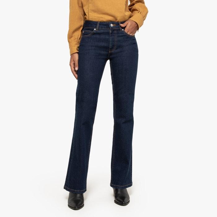Bootcut jeans La Redoute Collections   La Redoute