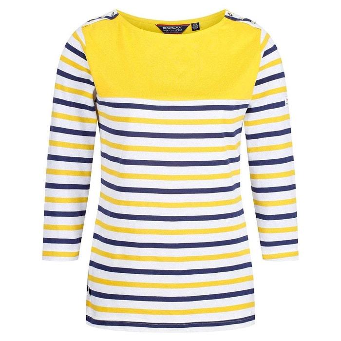 Regatta Femme Pandara à manches longues Casual Jersey T Shirt