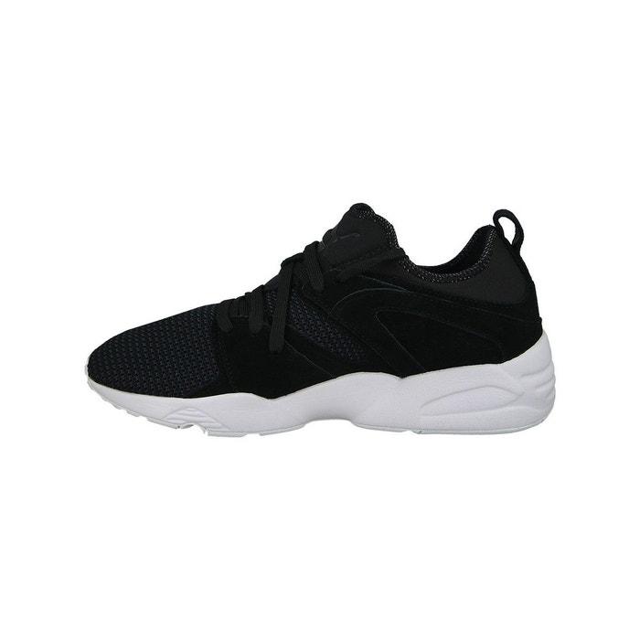 Basket puma blaze of glory soft tech 364128 01 noir noir