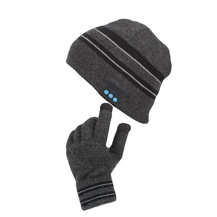 magasiner pour le luxe vaste gamme de regarder Bonnet bluetooth® et gants tactiles