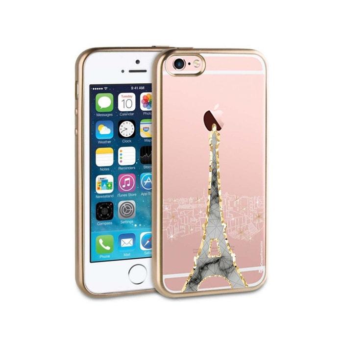 coque iphone 5 paris ville