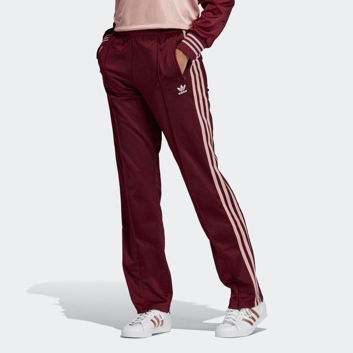 best sell cheap price attractive price Pantalon de survêtement firebird rouge Adidas Originals | La ...
