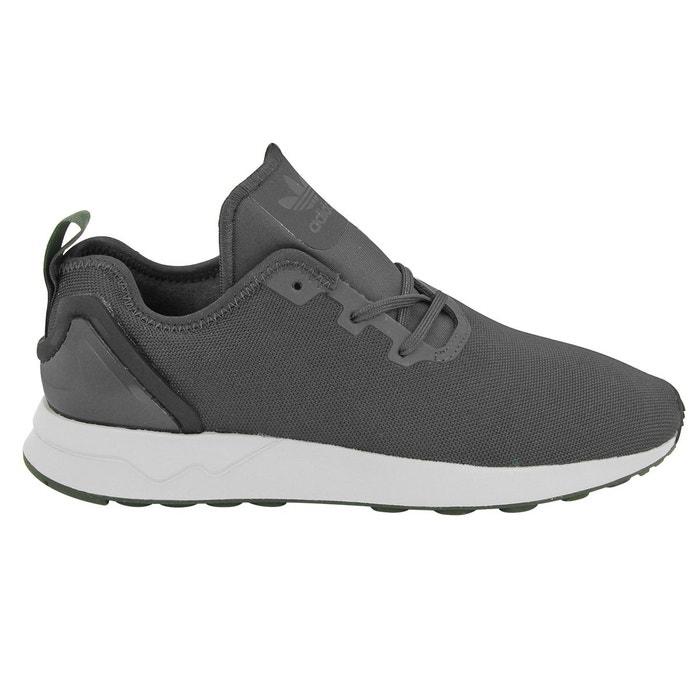 Baskets basses zx flux adv asymmetrical noir Adidas