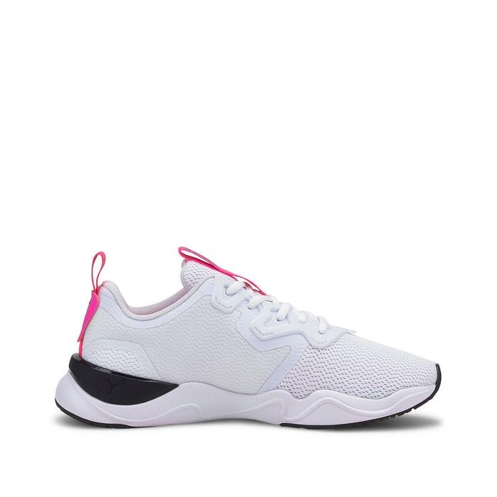 Zone xt trainers white/pink Puma | La