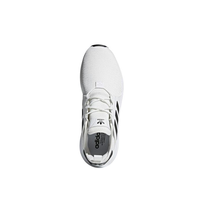 Sneakers x_plr wit Adidas Originals | La Redoute