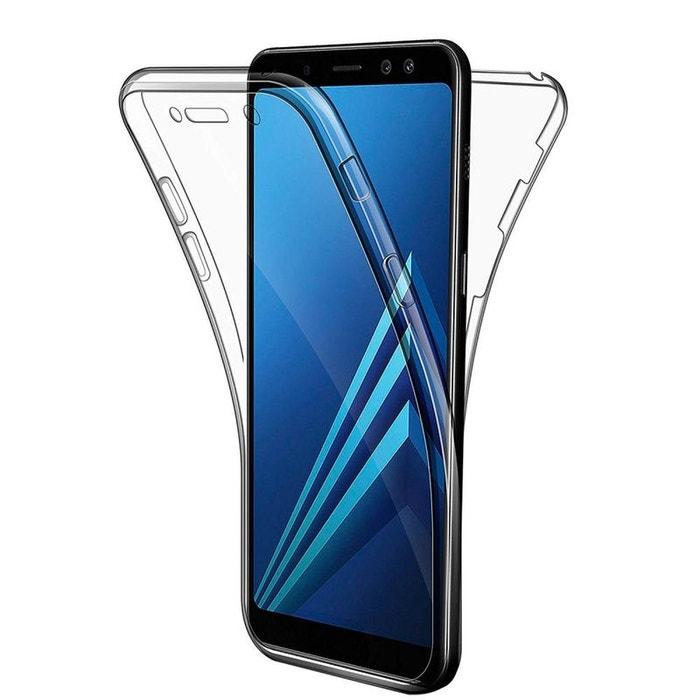 CABLING® Coque intégrale compatible pour Samsung Galaxy S20 Premium Étui en silicone intégrale. Protection haute qualité pour