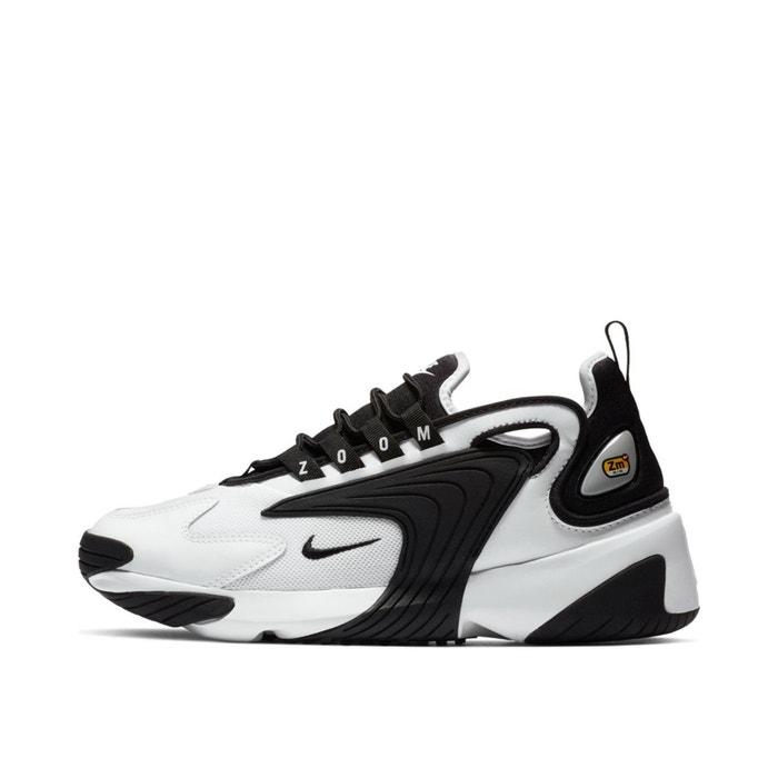 Sneakers zoom 2k schwarzweiss Nike   La Redoute
