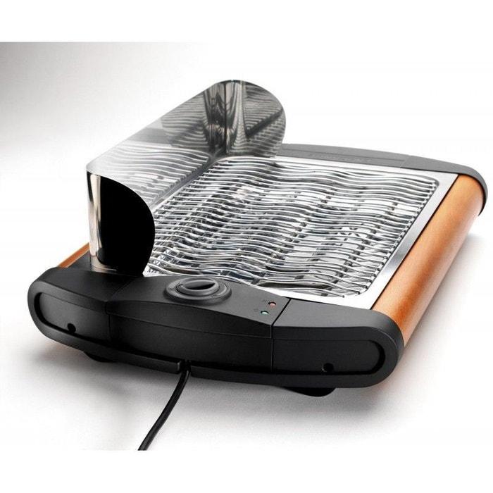 Lagrange 319003 Barbecue Grill Concept® Deluxe Sur pieds