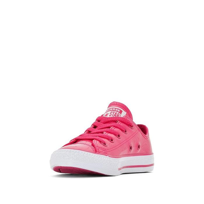 Baskets chuck taylor all star roseblanc Converse | La Redoute
