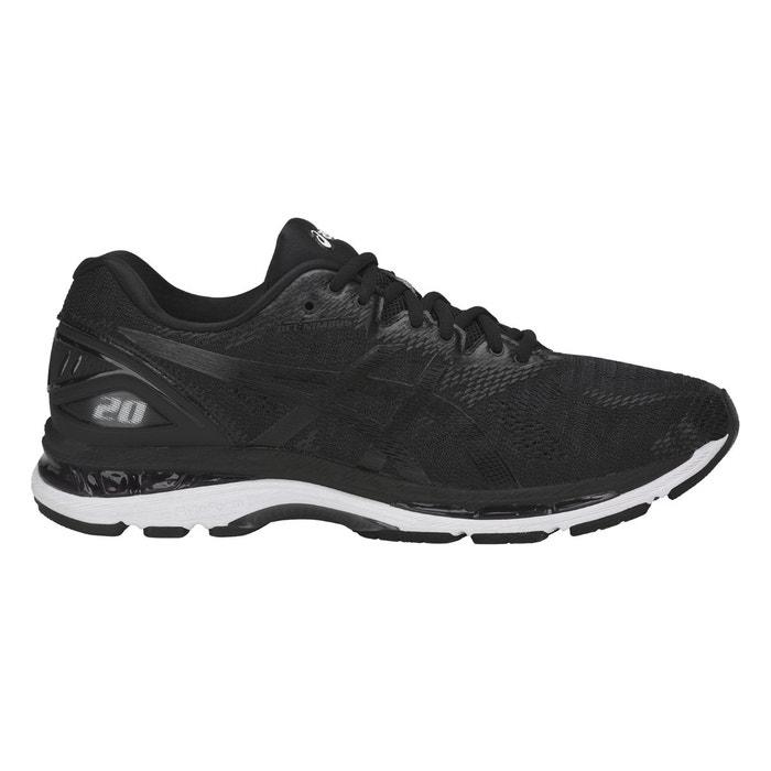 Chaussures gel nimbus 20 Asics   La Redoute