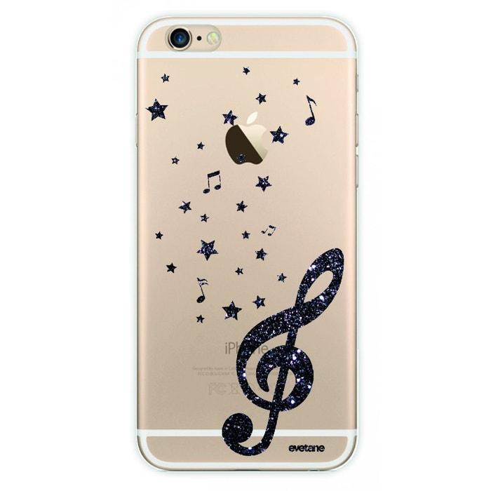 coque iphone 5 music