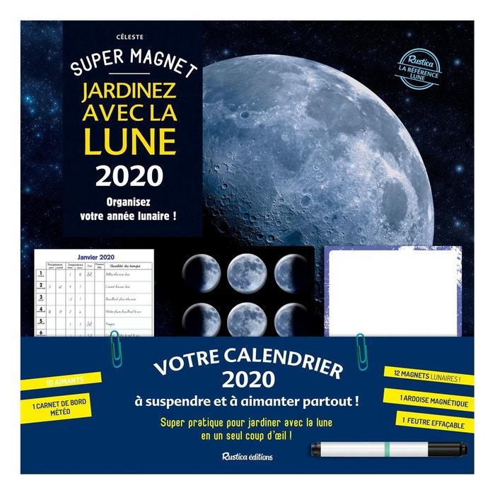 Calendrier Lunaire Septembre 2020 Rustica.Super Lune 2020 Cv Magazine
