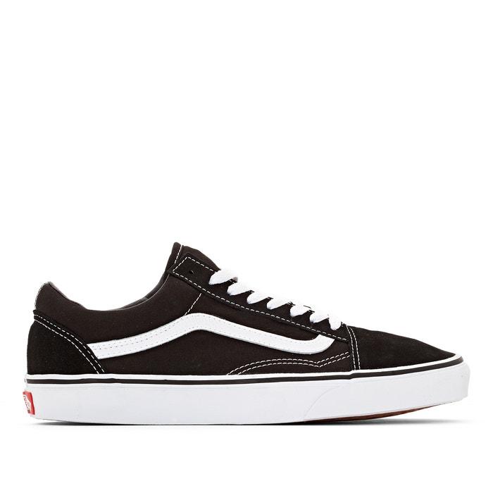 Price Reduced Vans Ua Old Skool V In Black Mens Vans Ua