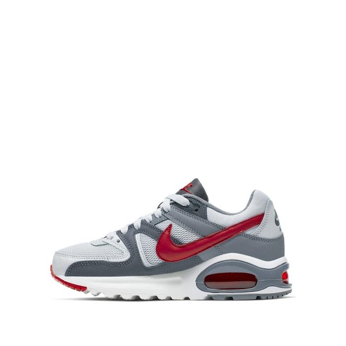 Kids air max command trainers , reddark grey, Nike | La Redoute