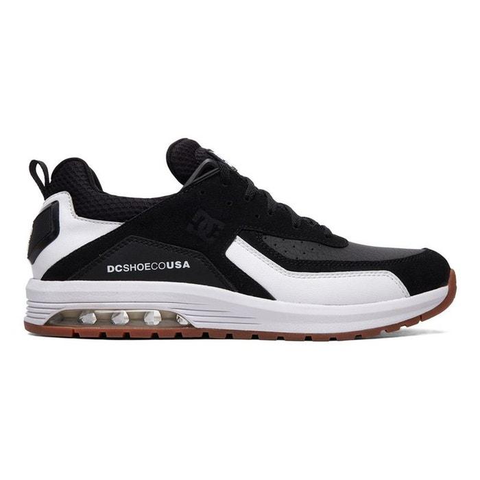 Chaussures DC SHOES VANDIUM SE aqua