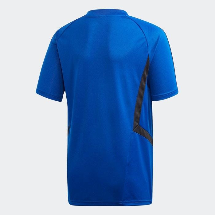 Maillot d'entraînement manchester united bleu Adidas