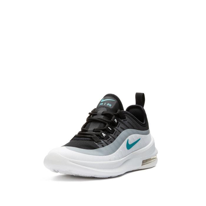Sneakers air max axis schwarzweissgrau Nike | La Redoute